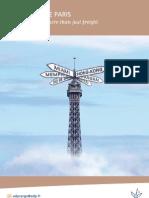 Airport Brochure Cargo