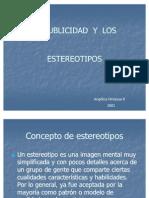 La Public Id Ad y Los.etereotiposppt