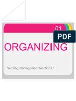 Nursing Management Function