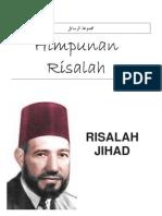 Risalah Jihad - Hassan Al-Banna - (Himpunan Risalah - Majmuah Rasail)