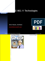 Wireless Technologies and