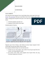 Gaya Lorentz Dan Prinsip Kerja Motor