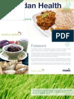 Ramadhan Health Guide MAXIS