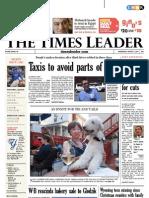 Times Leader 08-03-2011