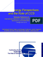 International Conference on CCS