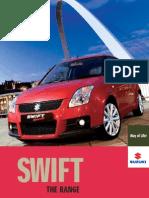 Swift Brochure