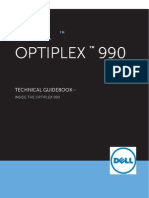 Optiplex 990 Tech Guide