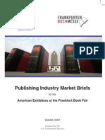 Publishing Market Guide