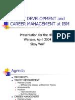 Training and Development of HSBC | Performance Appraisal