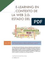 El E-learning en el Contexto de  la Web 2.0