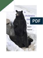 A Children's Story by Daniel Finneran