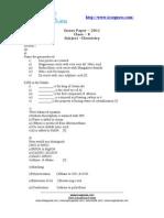Chem Paper