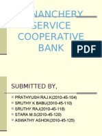Pananchery Service Cooperative Bank