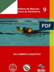 MTB-09 Salvamento aquático