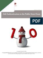 Workbook 2009 Portal