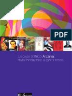 Storia della casa editrice Arcana