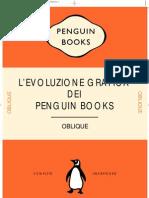 Storia della grafica Penguin