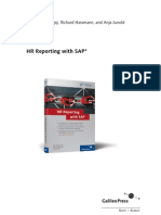 Basics of Reporting in SAP