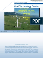 Fundamentals of Wind Energy