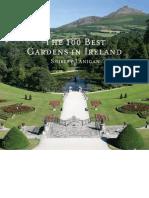 The 100 Best Gardens in Ireland.scribd Extract