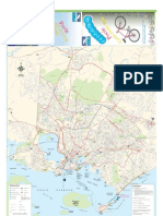 Cycle Route Map