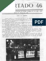 Apartado 46 - nº 27 (Marzo 1992)