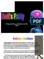 Bell' Palsy.ppt Report.ppt FINAL