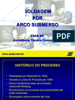 Arco Submerso Pt