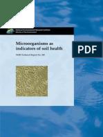 Soil Microorganisms Material