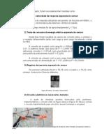 Projeto Dos Sensores