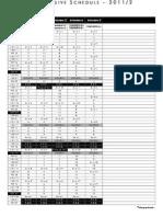 Schedule 2011_2 Int