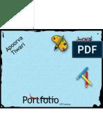 Apoorva Portfolio