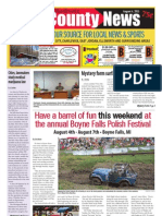 Charlevoix County News - 08/04/11