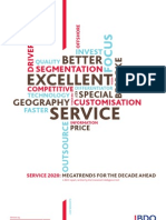 Service 2020