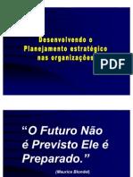 to Estrategico Da Qualidade