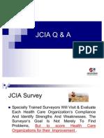 JCIA QA