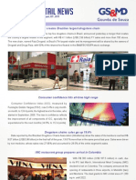 Brazilian Retail News 398, August 2nd