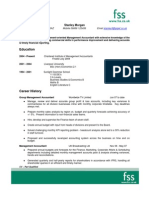 Part Qualified CV 021107
