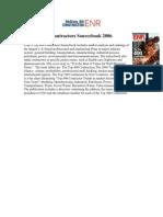 Top Contractors Sourcecbook