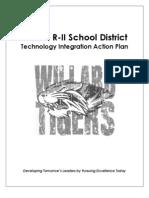 Willard Tech Implement Plan
