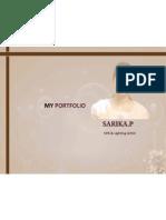 Sarika Portfolio