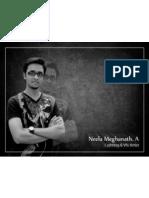 Neelameghanath Portfolio