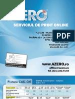 Oferta Completa Azero WEB
