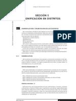 Seccion 05_Zonificacion de Distritos_05a