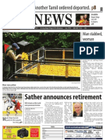 Maple Ridge Pitt Meadows News - August 3, 2011 Online Edition