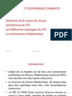 Cours2 Le Reseau Telephonique