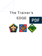 The Trainers EDGE