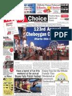 Weekly Choice 08/04/11