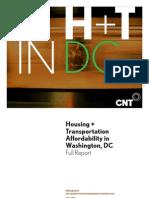 CNT-DC-HT-report