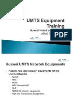UMTS Equipment Training